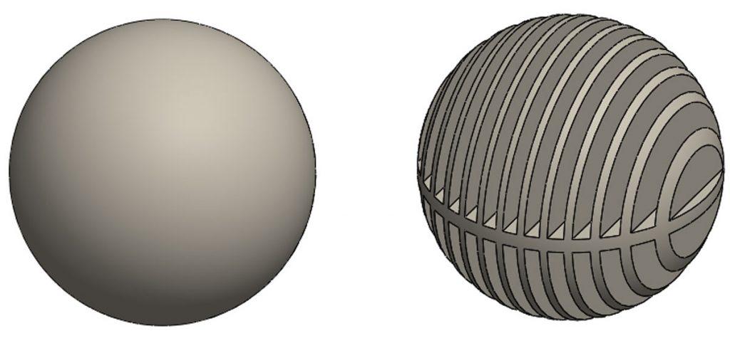 طراحی قالب پلاستیک سالیدورک